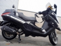 moto accidentee PIAGGIO X EVO