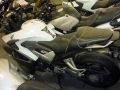 moto accidentee HONDA CROSSRUNNER CROSS RUNNER