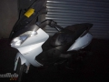 moto accidentee APRILIA ATLANTIC 500 SPRINT