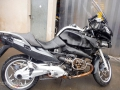 moto accidentee BMW R1200 RT