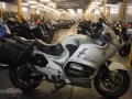 moto accidentee BMW R1150 RT