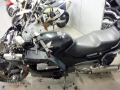 moto accidentee HONDA PAN EUROPEAN ST1100