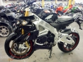 moto accidentee APRILIA RSV1000 TUONO