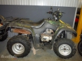 moto accidentee LONCIN QUAD ( QUAD ) ATV 200 CONQUEROR