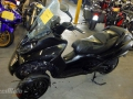 moto accidentee PIAGGIO MP3 250