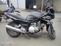 moto accidentee YAMAHA  DIVERSION XJ900S