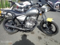 moto accidentee REVATTO ROADSTER 125