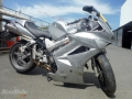 moto accidentee HONDA VFR800 (98 A 01)
