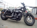 moto accidentee HARLEY DAVIDSON SPORTSTER XL1200