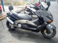 moto accidentee YAMAHA TMAX XP500