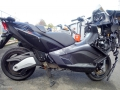 moto accidentee APRILIA SRV 850