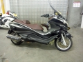 moto accidentee PIAGGIO X10 500