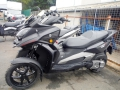 moto accidentee QUADRO 350 S