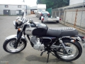moto accidentee ORCAL ASTOR 125