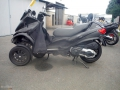 moto accidentee PIAGGIO MP3 500