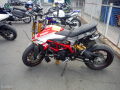 moto accidentee DUCATI 939 SP