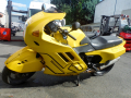 moto accidentee BMW K1