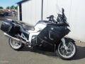 moto accidentee BMW K1200 GT
