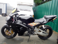 moto accidentee HONDA CBR600 RR