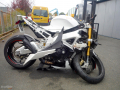 moto accidentee APRILIA TUONO 1000