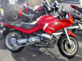 moto accidentee BMW R1100 RS