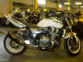 moto accidentee HONDA CB1300