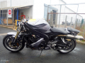 moto accidentee YAMAHA R1 YZF1000