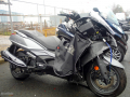 moto accidentee KYMCO DOWNTOWN 125