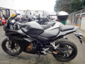 moto accidentee HONDA CBR500R