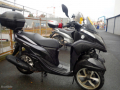 moto accidentee YAMAHA TRICITY 125 MW