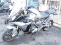 moto accidentee BMW R1200 S
