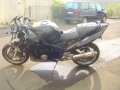 moto accidentee HONDA CBR1100 XX CBR 1100 XX