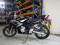 moto accidentee XGJAO XGJ 125