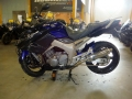 moto accidentee YAMAHA TDM 900
