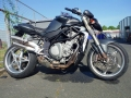 moto accidentee MV AGUSTA BRUTALE