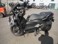 moto accidentee YAMAHA XMAX 400 X MAX 400