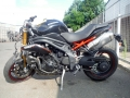 moto accidentee TRIUMPH SPEED TRIPLE 1050