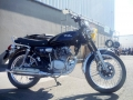 moto accidentee SYM WOLFCLASSIC 125 WOLF CLASSIC