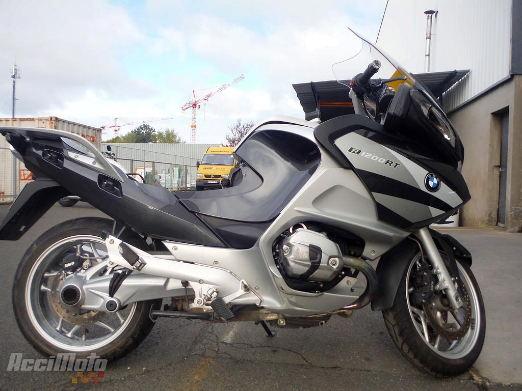 moto accident u00e9e bmw r1200 rt gris