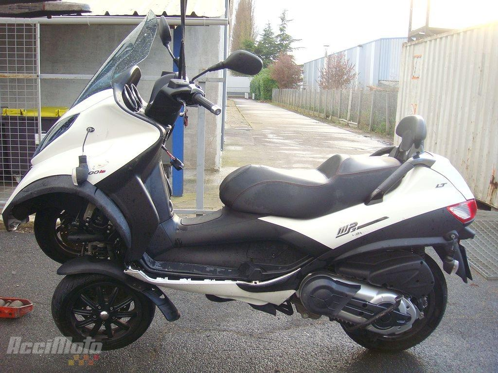 achat moto scooter piaggio mp3 400 occasion. Black Bedroom Furniture Sets. Home Design Ideas