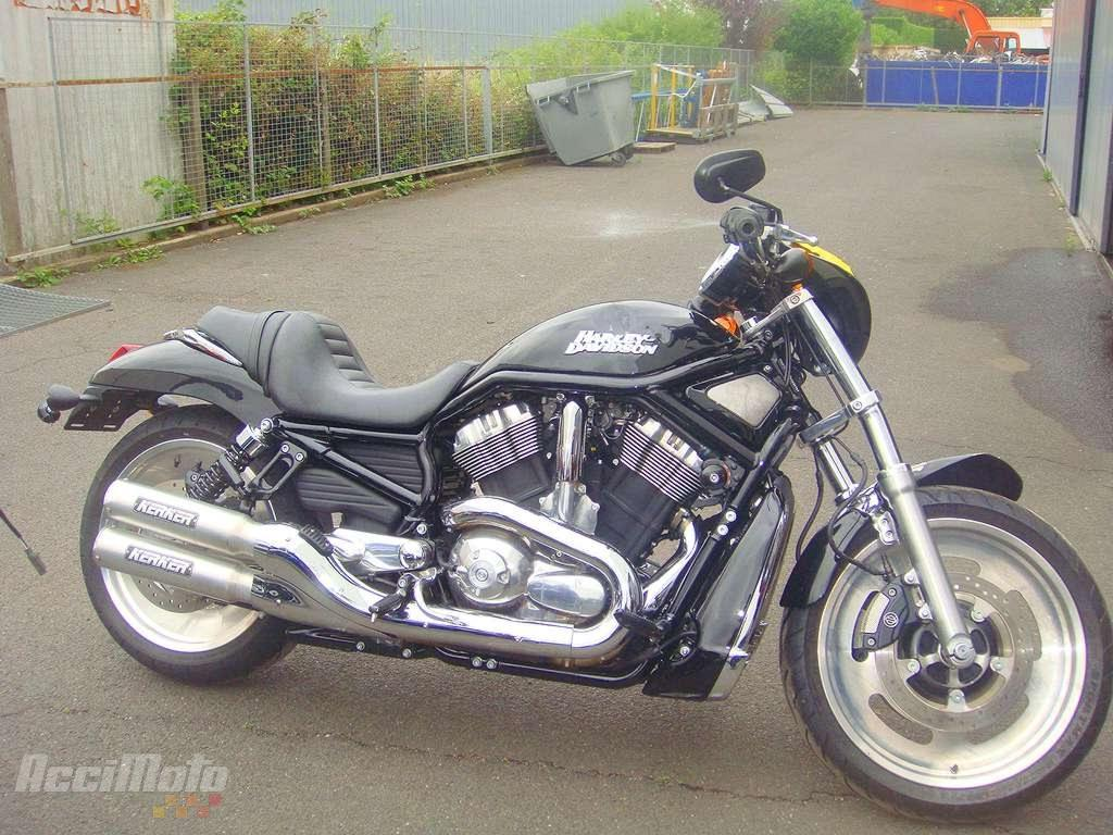 Vente Piece Harley Davidson Occasion