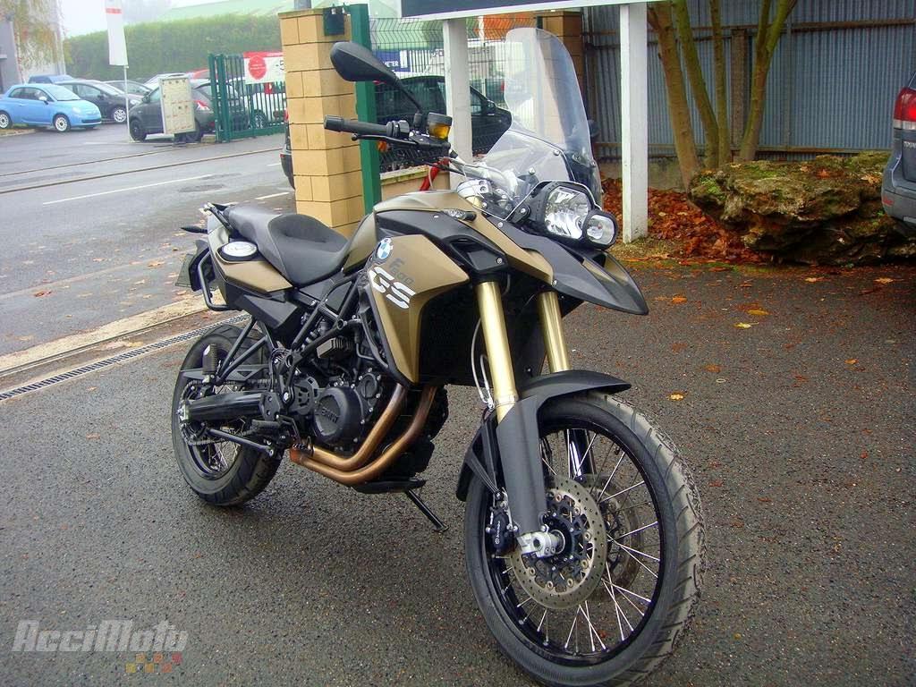 moto occasion bmw f800 gs. Black Bedroom Furniture Sets. Home Design Ideas