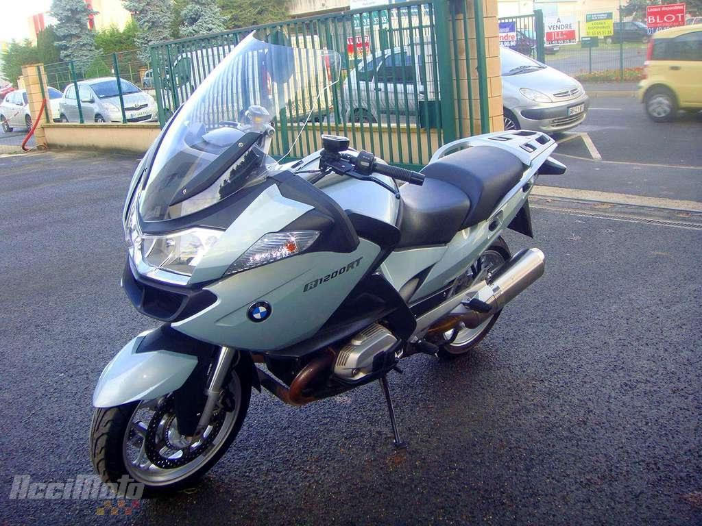 moto occasion bmw r1200rt r 1200 rt r1200 rt. Black Bedroom Furniture Sets. Home Design Ideas