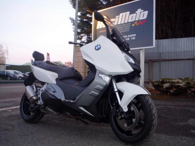 BMW C600 SPORT (Motor bike Used)